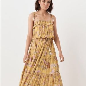 Spell and the gypsy wild bloom dress